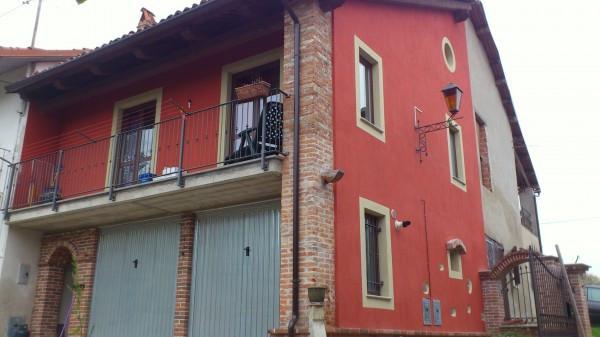 Soluzione Indipendente in vendita a Mondovì, 3 locali, prezzo € 110.000   CambioCasa.it