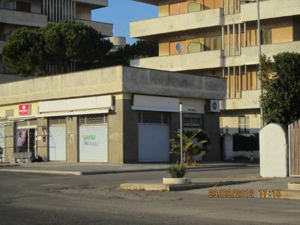 Negozio / Locale in affitto a Tarquinia, 2 locali, prezzo € 850 | Cambio Casa.it