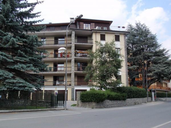 Appartamento in Vendita a Bardonecchia Centro: 3 locali, 110 mq