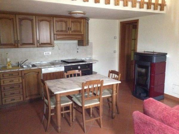 Appartamento in Affitto a Serravalle Pistoiese Centro: 2 locali, 60 mq