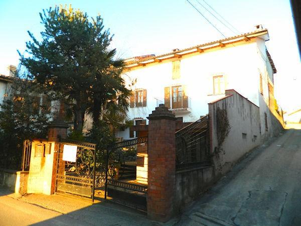 Casa indipendente in Vendita a Castelnuovo Don Bosco: 5 locali, 120 mq