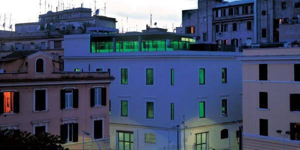 Ufficio studio in vendita a roma via dei magazzini for Vendita ufficio roma