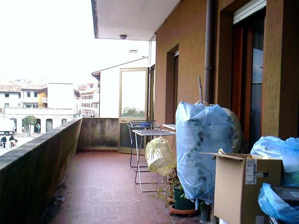 Appartamento in vendita a Codroipo, 4 locali, prezzo € 90.000 | CambioCasa.it