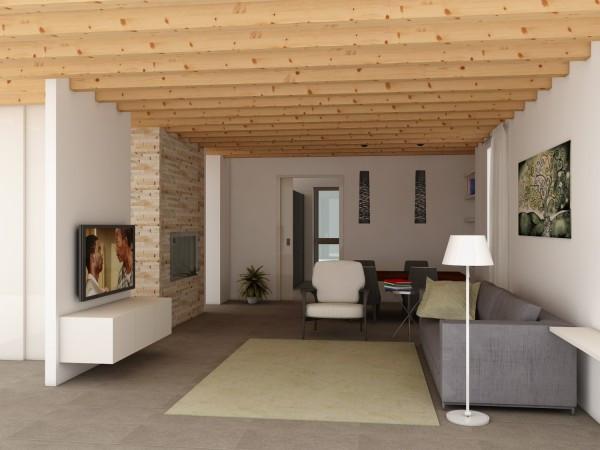 Soluzione Indipendente in vendita a Lavagno, 6 locali, prezzo € 1.000 | Cambio Casa.it
