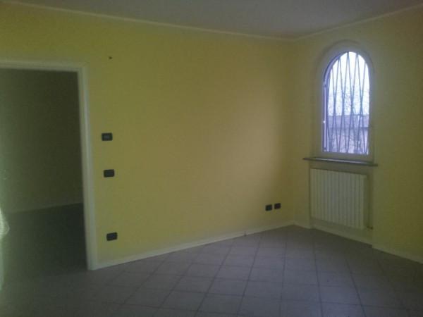 Appartamento in vendita a Ospedaletto Lodigiano, 2 locali, prezzo € 68.000 | Cambio Casa.it