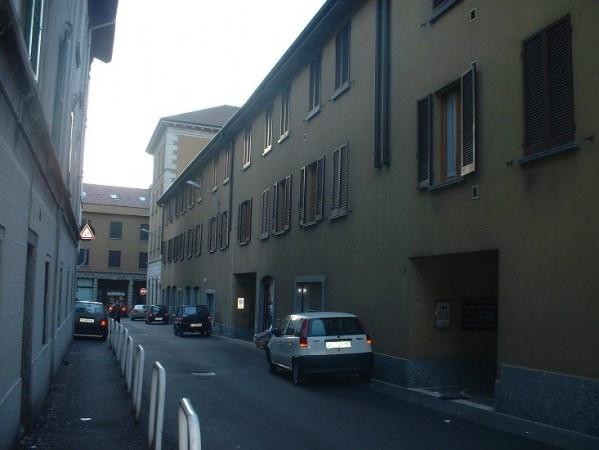 Bilocale Lecco Via Appiani 1