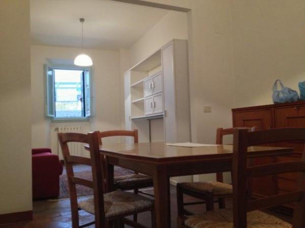 Appartamento in Affitto a Pistoia Centro: 2 locali, 57 mq