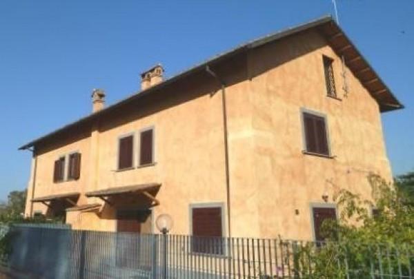 Villa in vendita a Fiumicino, 6 locali, prezzo € 890.000   Cambiocasa.it
