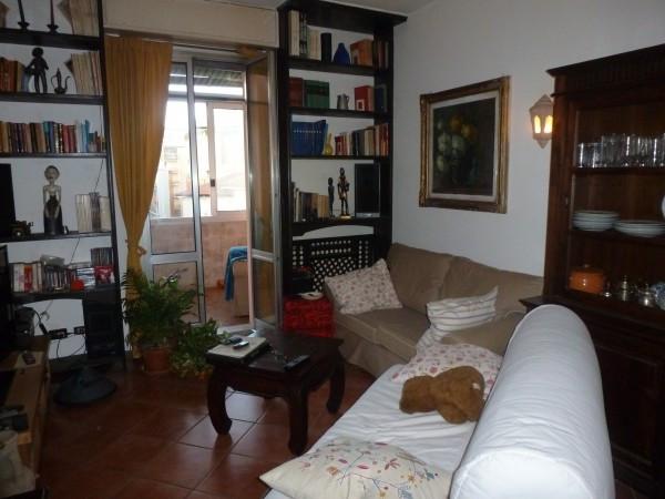 Bilocale Milano Via Nino Oxilia 1
