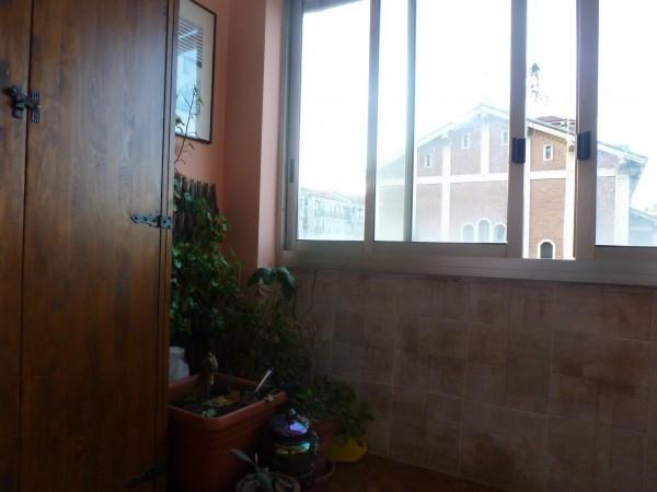 Bilocale Milano Via Nino Oxilia 4