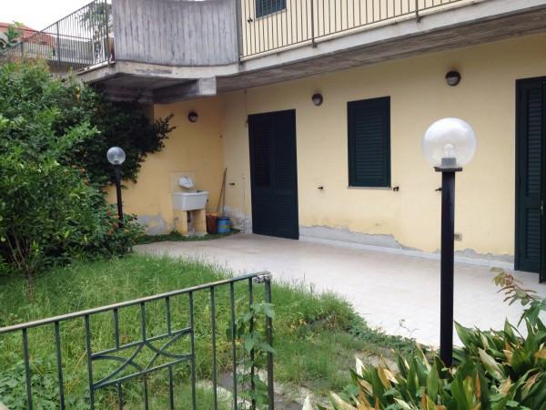 Appartamento in vendita a Mascali, 3 locali, prezzo € 85.000 | Cambio Casa.it