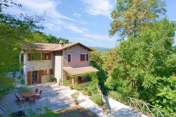 Rustico / Casale in vendita a Ascoli Piceno, 5 locali, prezzo € 490.000 | Cambio Casa.it