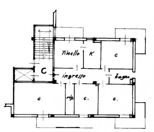 Appartamento in affitto a Foggia, 3 locali, prezzo € 250 | Cambio Casa.it