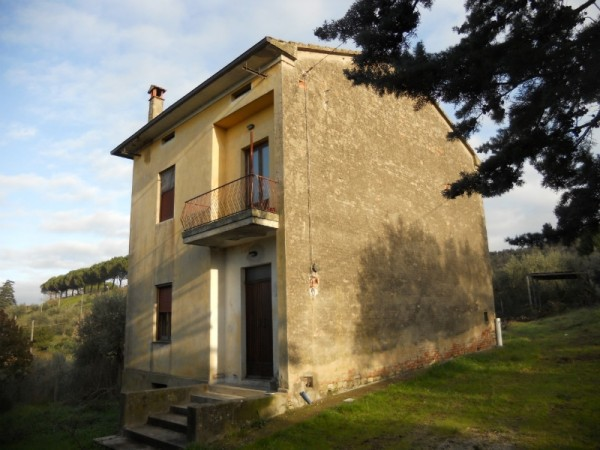 Casa indipendente in Vendita a Panicale:  3 locali, 140 mq  - Foto 1