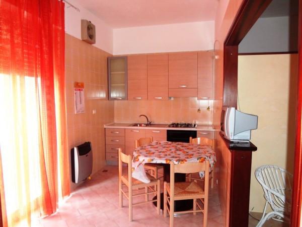 Appartamento in affitto a Alcamo, 1 locali, prezzo € 190 | Cambio Casa.it