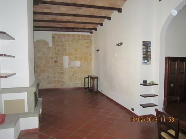 Bilocale Tarquinia Via Orfanotrofio 1