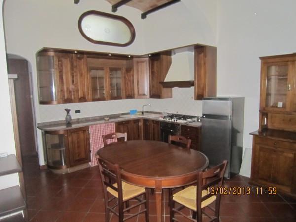 Bilocale Tarquinia Via Orfanotrofio 7