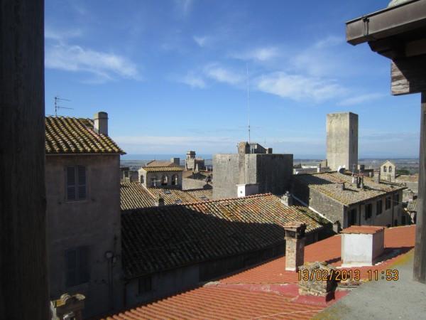 Bilocale Tarquinia Via Orfanotrofio 2