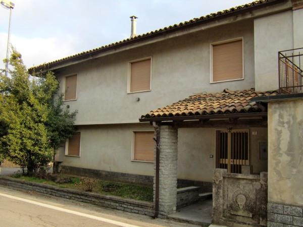 Palazzo / Stabile in vendita a Santo Stefano Belbo, 6 locali, prezzo € 77.000 | Cambio Casa.it