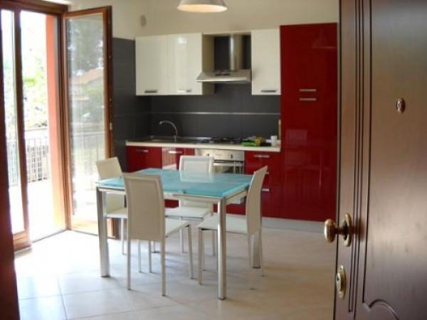Appartamento in affitto a Basciano, 5 locali, prezzo € 400 | Cambio Casa.it
