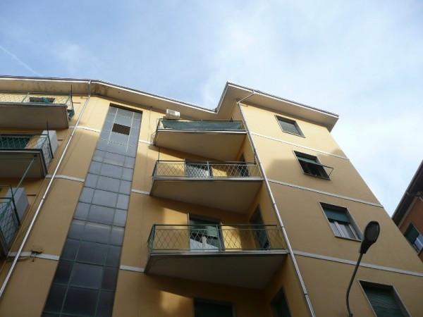 Appartamento in vendita a Acqui Terme, 3 locali, prezzo € 45.000 | Cambio Casa.it