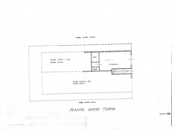 Casa indipendente in Vendita a Giardini-Naxos Centro: 2 locali, 50 mq