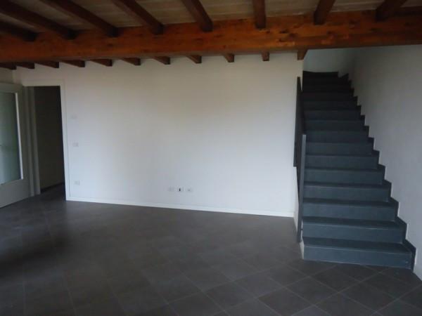 Attico / Mansarda in vendita a Fidenza, 6 locali, prezzo € 396.000 | Cambio Casa.it
