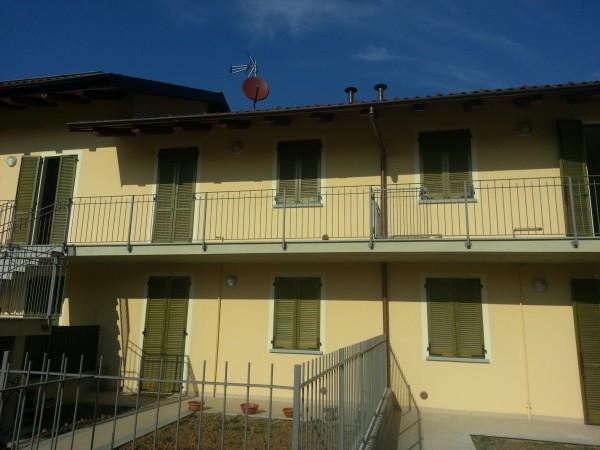 Appartamento in affitto a Riva Presso Chieri, 2 locali, prezzo € 450 | Cambio Casa.it