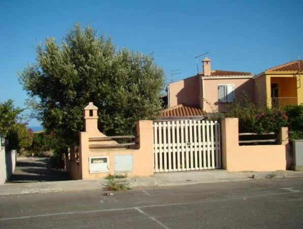 Appartamento in vendita a Dorgali, 4 locali, prezzo € 200.000 | Cambio Casa.it