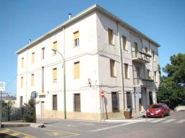 Palazzo / Stabile in Vendita a Dorgali