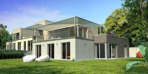 Villa indipendente in vendita riva del garda id 5337 for Case in vendita riva del garda