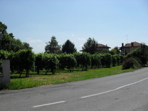 Terreno edificabile in vendita a Zoppola (PN)