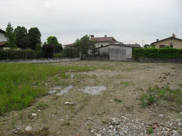 Terreno Edificabile Residenziale in Vendita a Zoppola