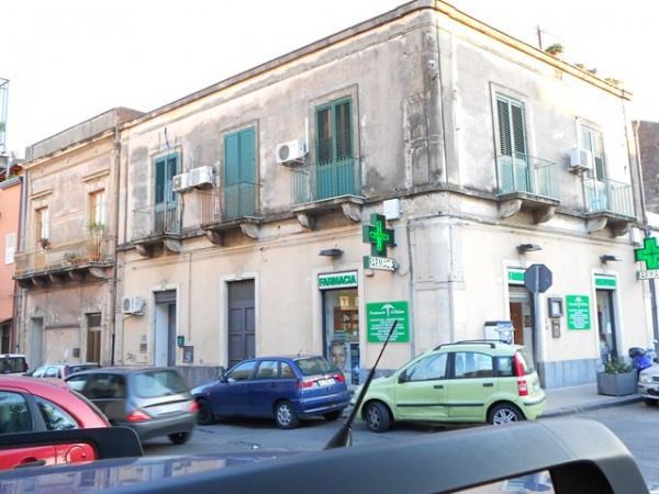 Bilocale Catania Via Galatioto 10