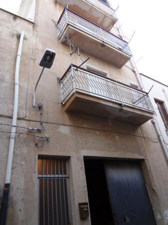 Soluzione Indipendente in vendita a Alcamo, 6 locali, prezzo € 100.000 | Cambio Casa.it