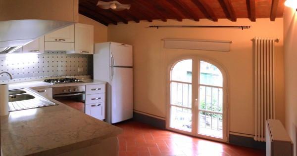 Appartamento in affitto a Calci, 4 locali, prezzo € 800 | Cambio Casa.it