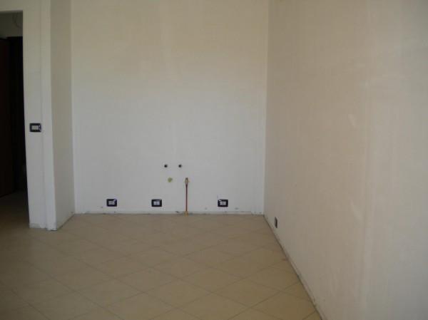 Appartamento in vendita a Borgomanero, 1 locali, prezzo € 40.000 | Cambio Casa.it
