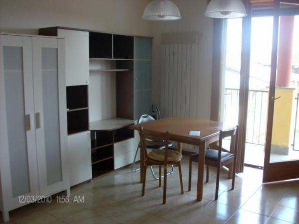 Appartamento in vendita a Misano di Gera d'Adda, 1 locali, prezzo € 45.000 | Cambio Casa.it