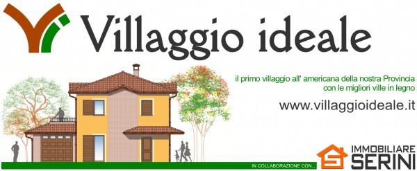 Soluzione Indipendente in vendita a Corridonia, 6 locali, prezzo € 245.000 | Cambio Casa.it