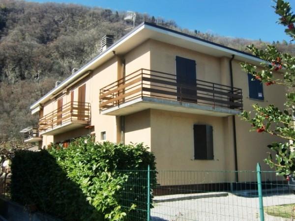 Appartamento in affitto a Asso, 3 locali, prezzo € 500 | CambioCasa.it