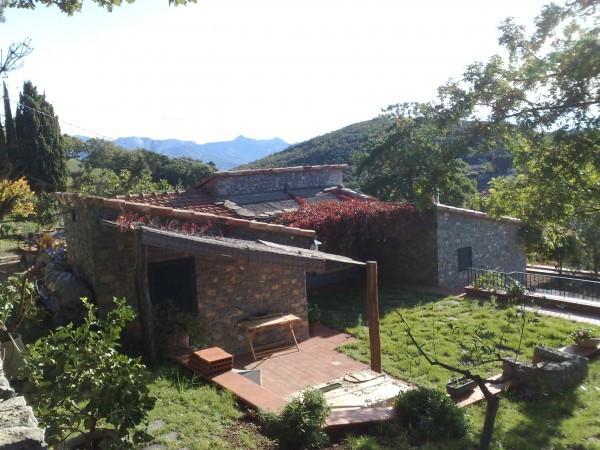 Rustico / Casale in vendita a Lerici, 6 locali, prezzo € 590.000 | Cambio Casa.it