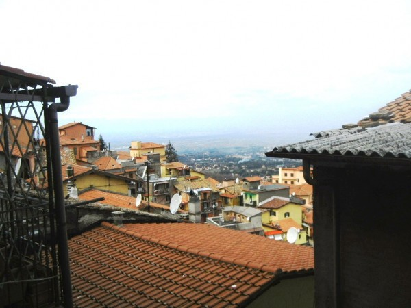 Bilocale Rocca di Papa Via Campi D'annibale 1