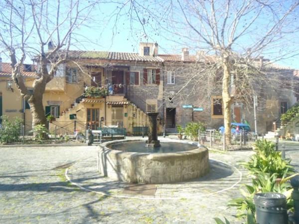 Appartamento in vendita a Morlupo, 2 locali, prezzo € 95.000 | Cambio Casa.it