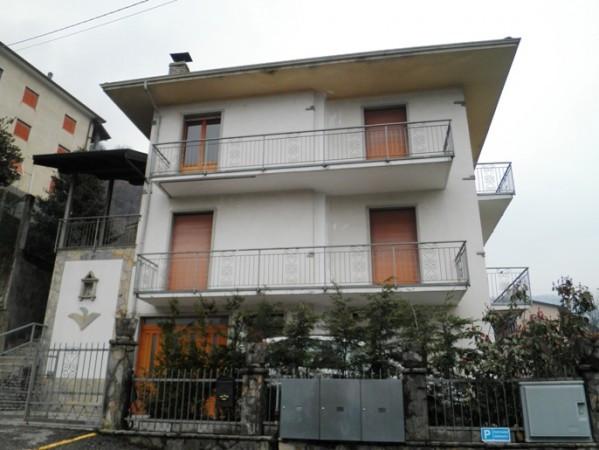 Appartamento in vendita a Locatello, 4 locali, prezzo € 39.000 | Cambio Casa.it