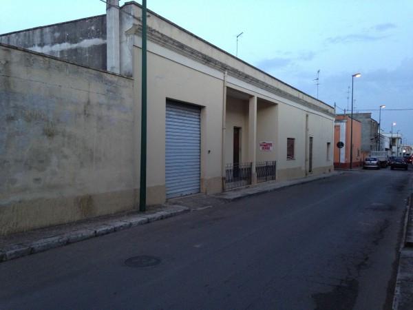 Soluzione Indipendente in vendita a Veglie, 6 locali, prezzo € 125.000 | Cambio Casa.it