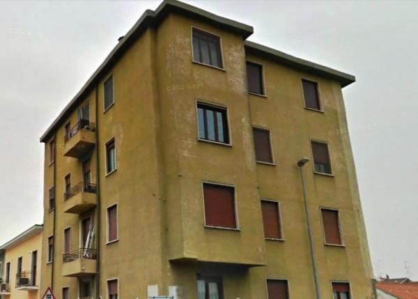Bilocale Novara Via Beltrami 1
