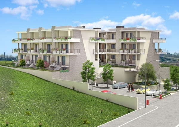 Appartamento, di valle muricana, Valle muricana, Vendita - Roma