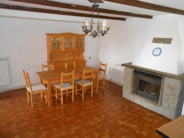 Appartamento in affitto a Genzano di Roma, 3 locali, prezzo € 450   Cambio Casa.it