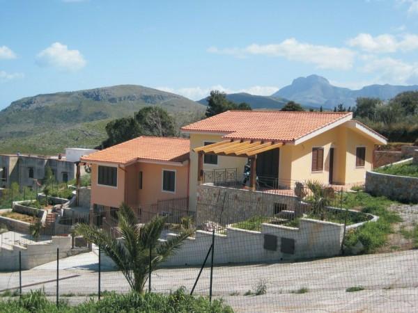Villa in vendita a Trabia, 3 locali, prezzo € 190.000 | Cambio Casa.it