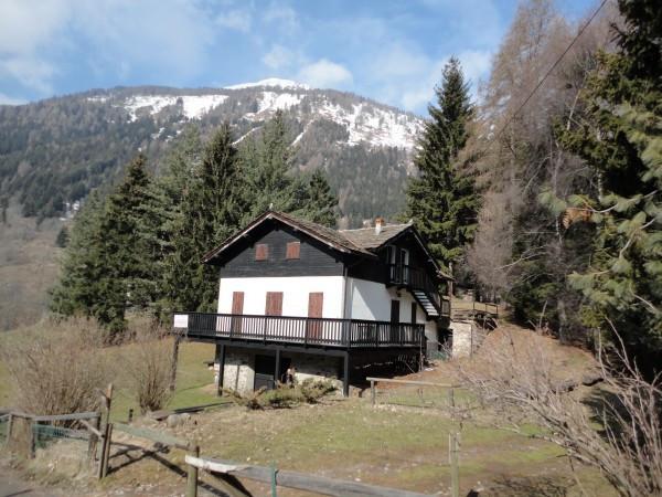 Villa in vendita a Ponte di Legno, 6 locali, Trattative riservate | CambioCasa.it